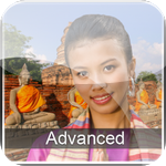 Advanced Thai for iPad