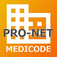 PRO-NET協議会 医療機関マスタ検索アプリ